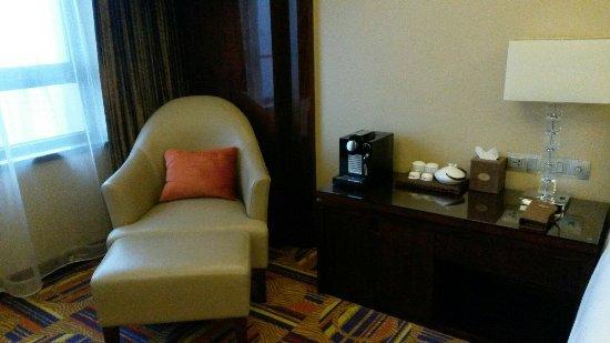 Shaoxing County, Cina: Tianma Narada Hotel