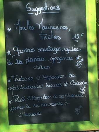 Restaurant Côté Jardin : photo4.jpg