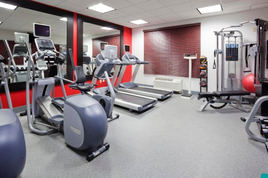 ‪‪Shoreview‬, ‪Minnesota‬: Hilton Garden Inn Minneapolis-Shoreview - Fitness Center‬