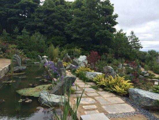 Lafcadio Hearn Japanese Gardens: photo2.jpg