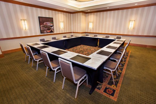 Meetings picture of hilton chicago oak brook suites for 10 drury lane oakbrook terrace illinois 60181