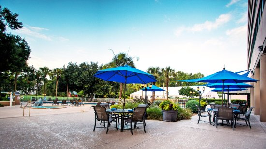 Hampton Inn Indian Restaurant