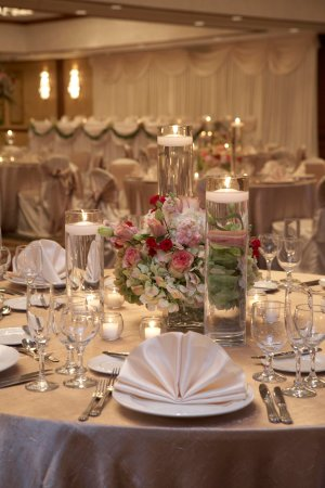 Hilton Northbrook: Spectacular Weddings!