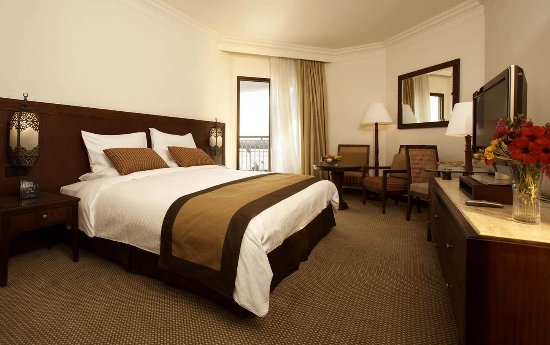Hilton Luxor Resort & Spa: King Hilton Room Plus