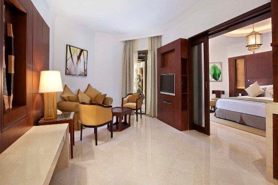 Hilton Luxor Resort & Spa: Spa Suite