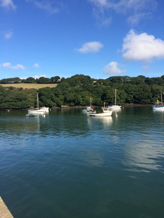 Mylor Sailing and Powerboat School