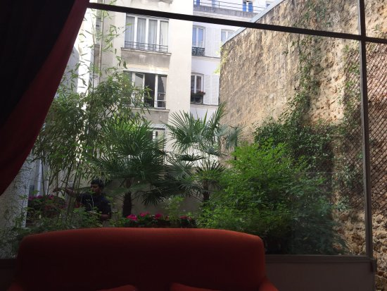 Hotel Residence Foch: photo1.jpg