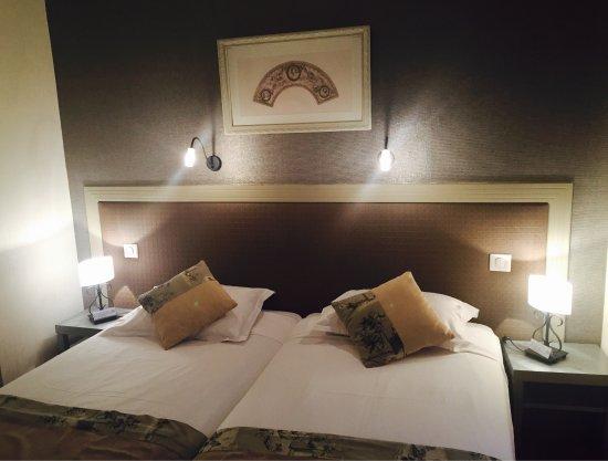 Hotel Residence Foch: photo4.jpg