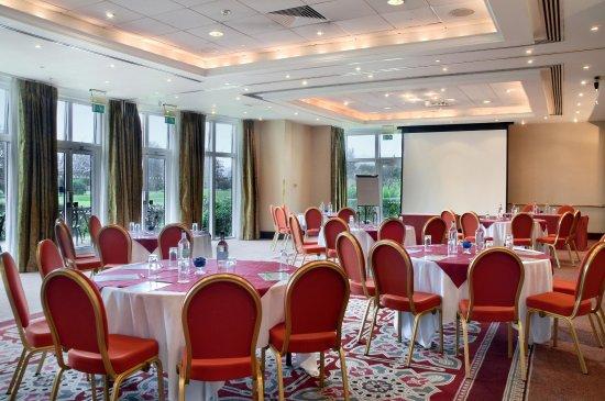 Templepatrick, UK: Lylehill Suite
