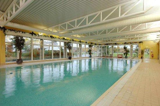 Templepatrick, UK: Indoor Swimming Pool