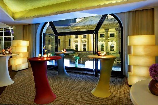 ヒルトン ホテル-ベルリン