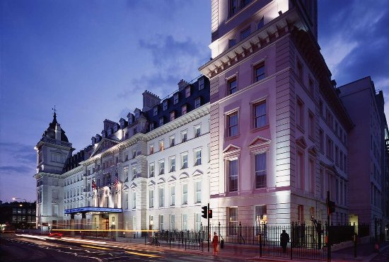 Hilton London Paddington