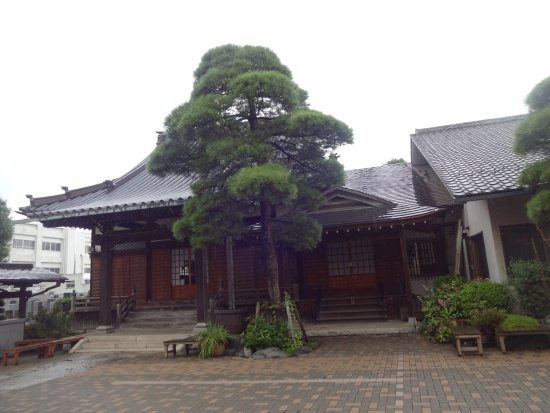 Myosaiji Temple