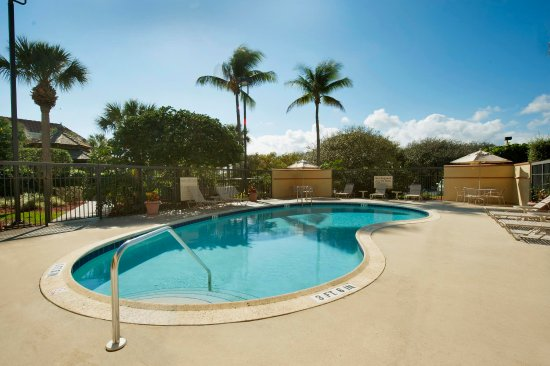 Juno Beach, Floryda: Pool