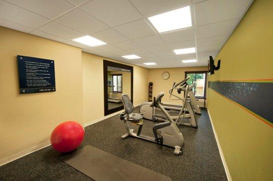 Juno Beach, Floryda: Fitness Center