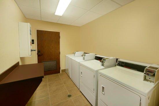 Juno Beach, Floryda: Guest Laundry