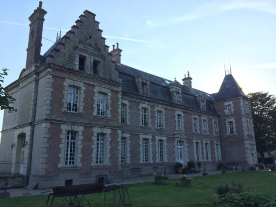 Chateau de Behen : photo3.jpg