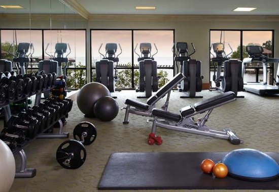 Point Clear, AL: Fitness Center