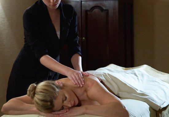 Point Clear, AL: Massage