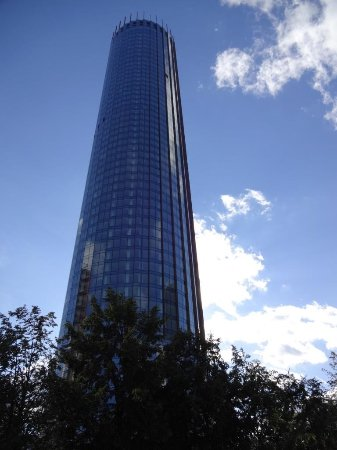 Iset Tower