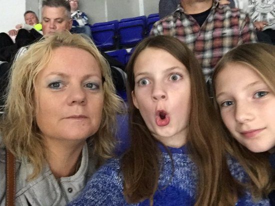 Planet Ice Coventry: Family Night Out
