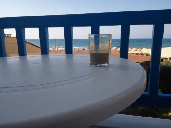 Vlachakis Beach Hotel Photo
