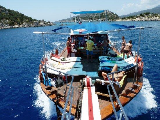 Liman Boat