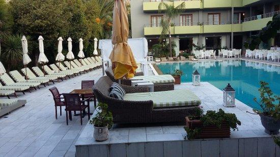 La Piscine Art Hotel Image
