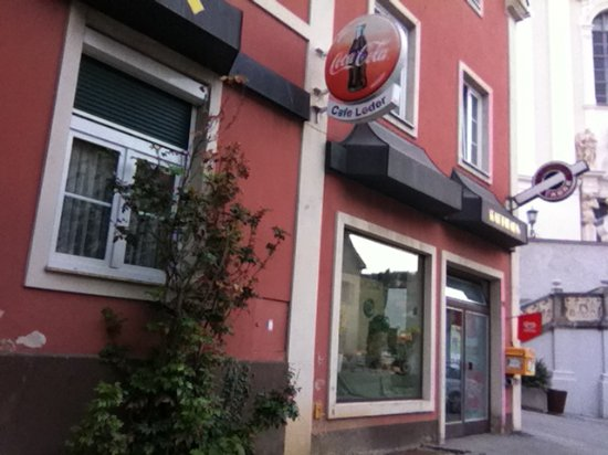 Restaurantes Pizza de Weiz