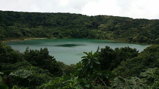 Poas Volcano National Park, Kosta Rika: 20160904_111118_large.jpg