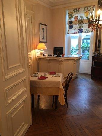 Chambres d'Hotes les Terrasses de l'Enclos: photo0.jpg