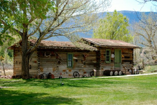 Vernal, UT: Jarvis Ranch