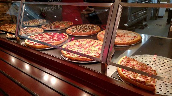 pizza mmmmm picture of villa italian kitchen miami tripadvisor rh tripadvisor co uk pizza hut buffet miami springs pizza hut buffet miami fl