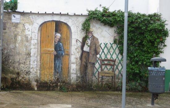 Gagliano del Capo, Ιταλία: Li vicino