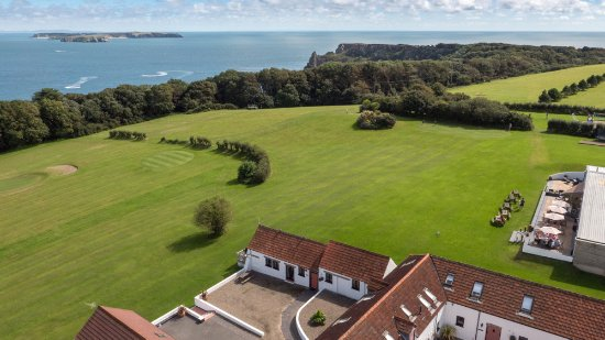 Celtic Haven Resort - Tenby Long Course Weekend 2018