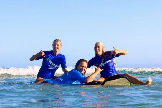 Lets Go Surfing Byron Bay: surf byron