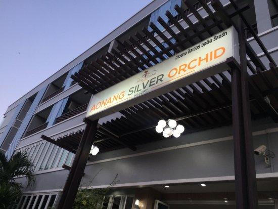 Aonang Silver Orchid Resort: photo0.jpg