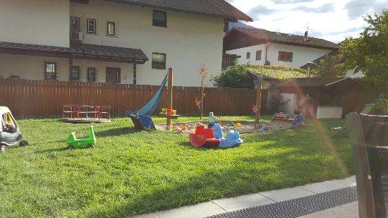 Hotel Alpenhof: 20160906_172759_large.jpg