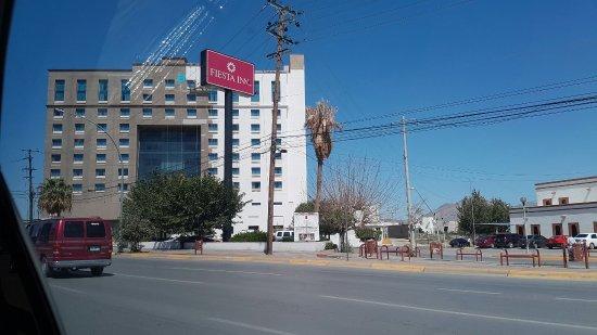 Picture Of Fiesta Inn Ciudad Juarez