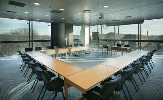 Kongens Lyngby, الدنمارك: Meeting Room