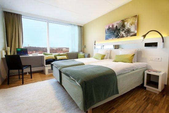 Scandic Hotel Opalen: Standard ,Twin