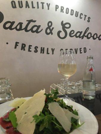 Trattoria Pasta & Seafood