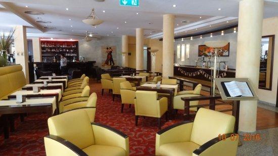 Seehotel Binz Therme Rugen: Bar