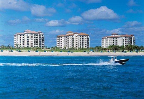 Photo of Marriott's Ocean Pointe Palm Beach Shores
