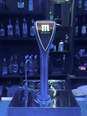 Halcon Milenario Pub