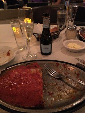 Randolph, Массачусетс: La Scala Restaurant