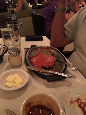 Randolph, MA: La Scala Restaurant