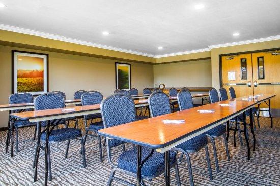 Comfort Inn & Suites : Meeting