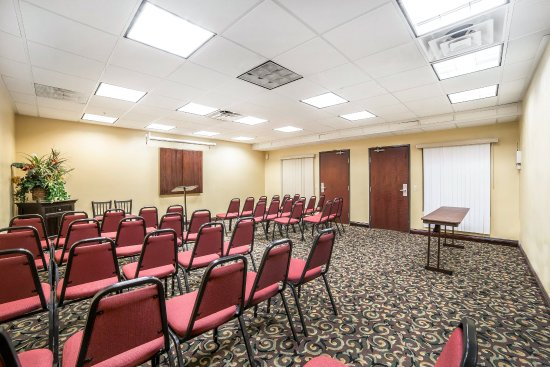 Comfort Inn & Suites Las Vegas: Meeting room