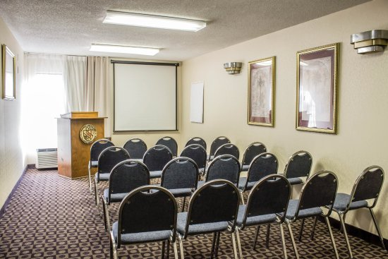 Comfort Inn Near High Point University: CONFERENCE